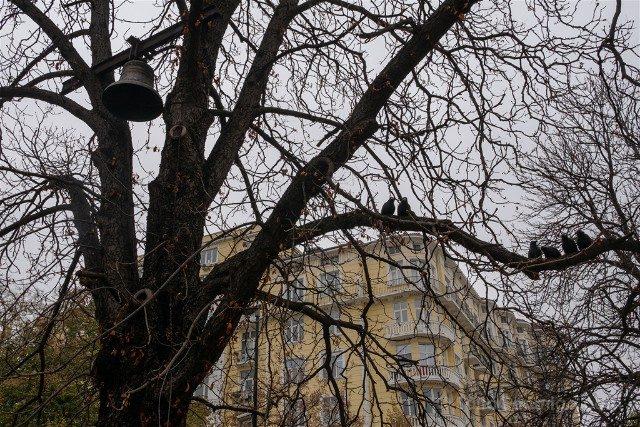 Que ver en Sofia Santa Sofia Campanario