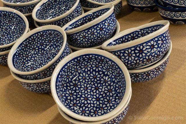 Excursiones desde Wroclaw Boleslawiec Ceramica