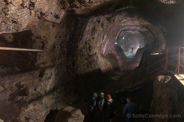 Excursiones desde Wroclaw Tuneles Osowka Nazi