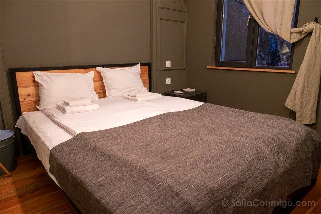 Dormir en Plovdiv Mouse House Habitacion