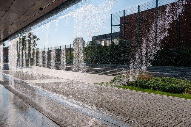 Museos de Wroclaw Hydropolis Entrada