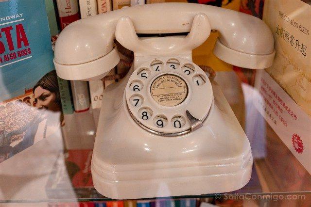 Que ver en Pamplona Gran Hotel La Perla Habitacion Hemingway Telefono