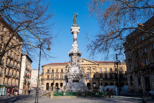 Que ver en Pamplona Palacio Navarra Fueros