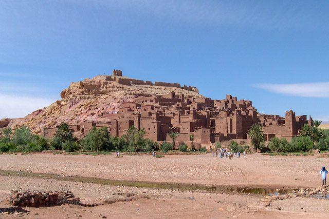 Juego De Tronos Ait Ben Haddou Marruecos