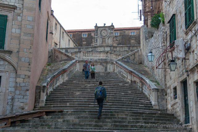 Juego De Tronos Dubrovnik Croacia
