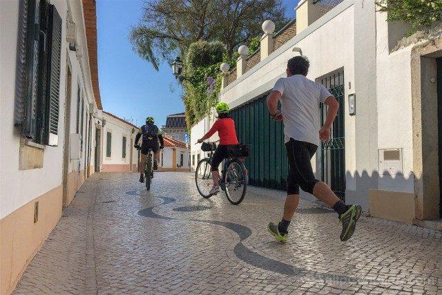 Que ver en Cascais Portugal Miradores Deporte
