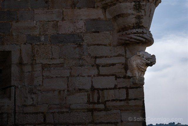 Que ver en Lisboa Torre Belem Rinoceronte