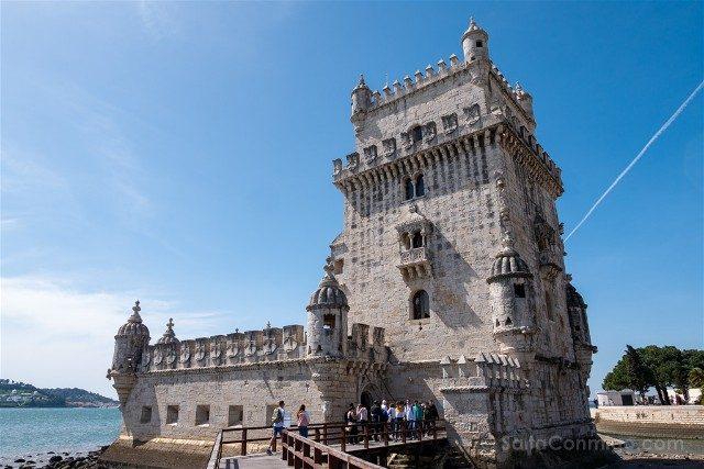 Que ver en Lisboa Torre Belem
