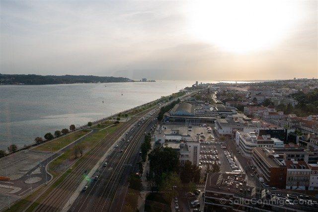 Miradores En Lisboa Pilar 7 Experience