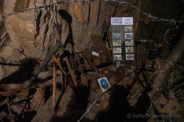 Tuneles Nazi Polonia Complejo Osowka Restos