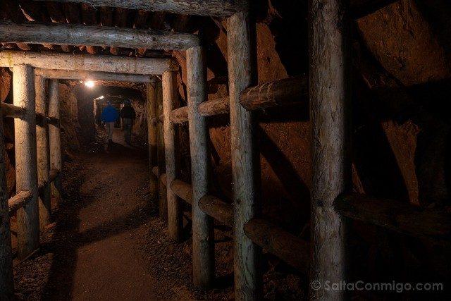 Tuneles Nazi Polonia Complejo Osowka Tunel