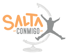 Salta Conmigo Logo