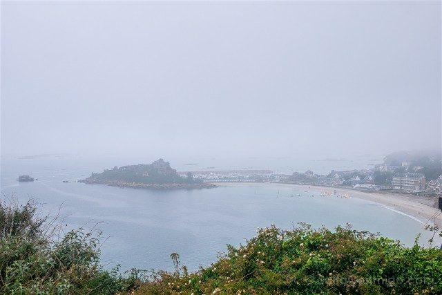 Costa de Granito Rosa Bretana Pointe de Bihit
