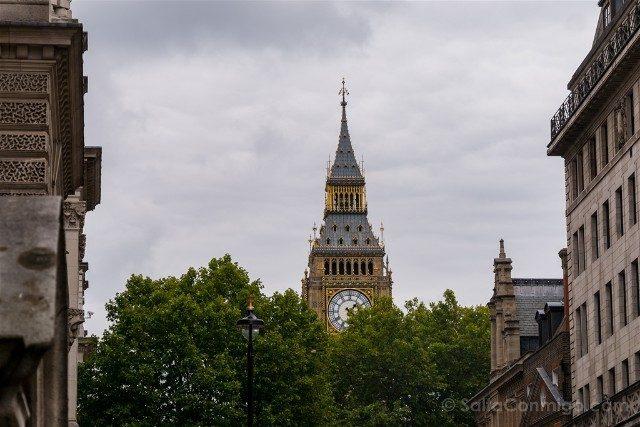 Que Ver en Londres en 3 Dias Big Ben