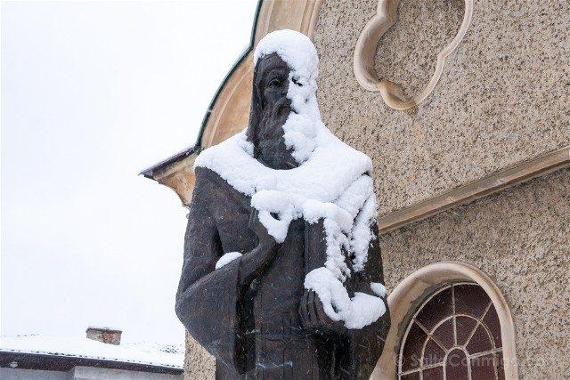 Que Ver en Veliko Tarnovo Catedral Imagen Cyprian