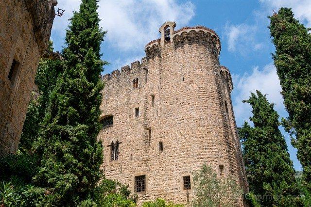 Castillo de Santa Florentina Torre