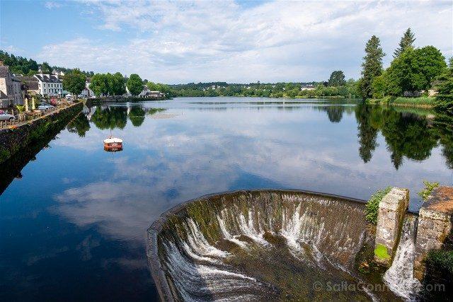 Huelgoat Lago