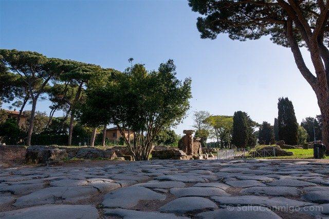 Que Ver en Roma Ostia Antica