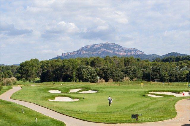 Que Ver en Terrassa La Mola Real Club Golf El Prat