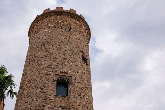 Que Ver en Terrassa Torre del Palau