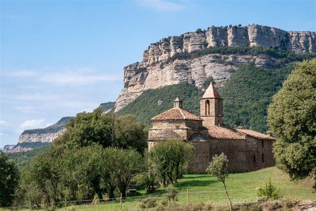 Que Ver en Rupit Sant Joan Fabregues Panorama