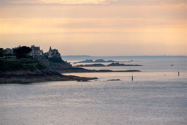 Que Visitar en Saint-Malo Alet Dinard