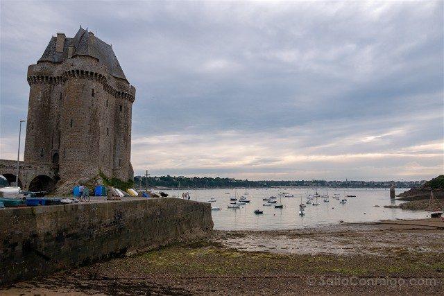 Que Ver en Saint-Malo Alet Torre Solidor