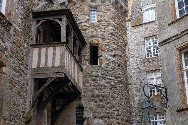 Que Ver en Saint-Malo Maison Houssaye