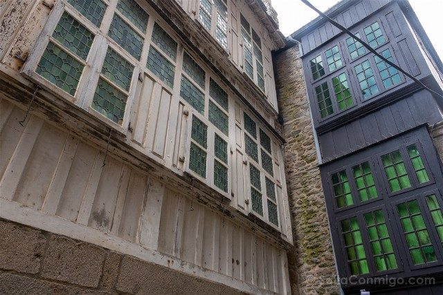 Que Ver en Saint-Malo Rue Pelicot