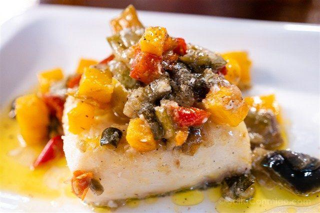 Donde Comer en la Provincia de Barcelona Corpus Bacalao