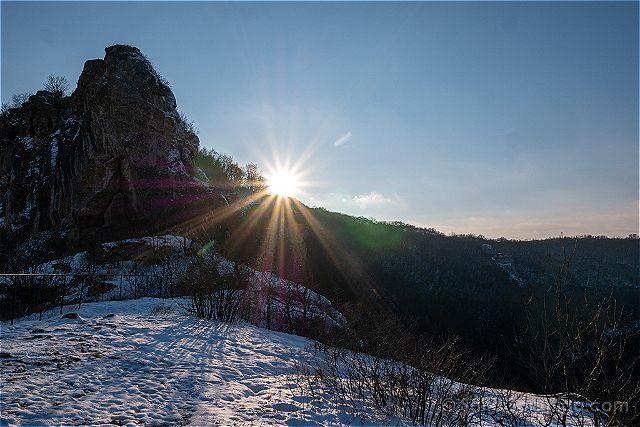 Que Ver en Bulgaria Ivanovo Iglesia Rupestre Montana