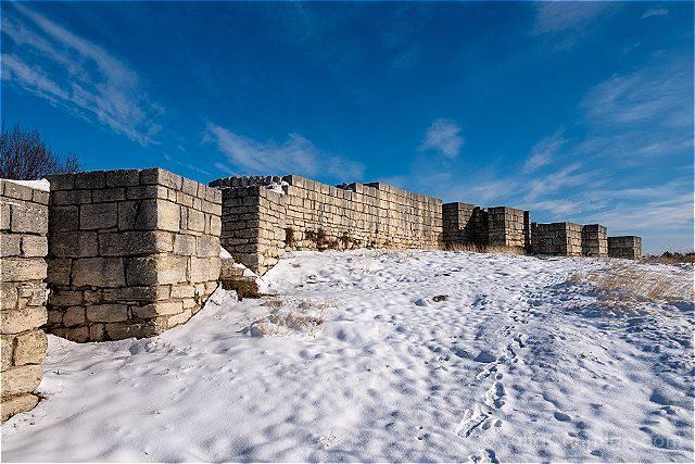 Que Ver en Bulgaria Madara Fortaleza