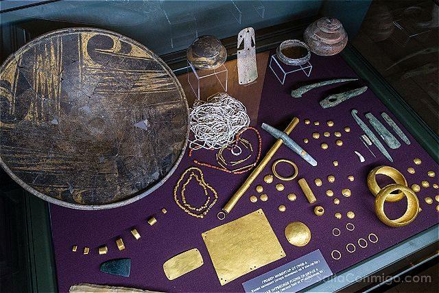 Que Ver en Bulgaria Varna Museo Arqueologico