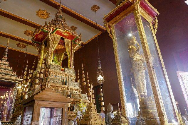 Que Ver en Nom Pen Palacio Real Buda Esmeralda