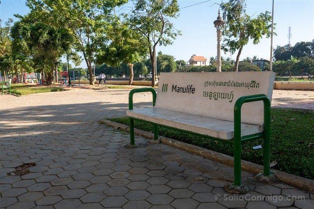 Sorpresas Camboya Banco