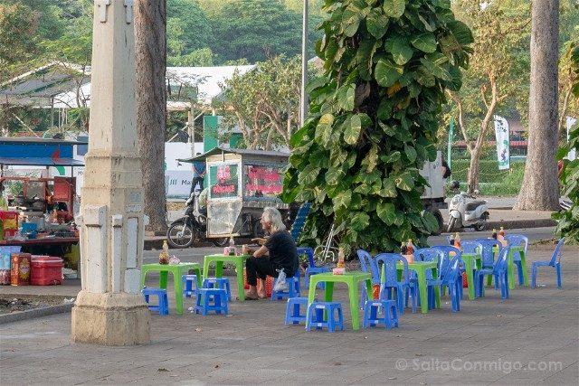 Sorpresas Camboya Sillas Juguete