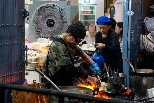 Comer Bangkok Jai Fai