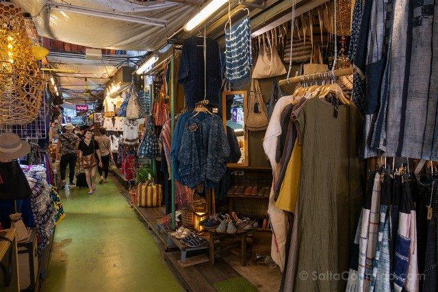 Consejos Bangkok Mercado Chatuchak