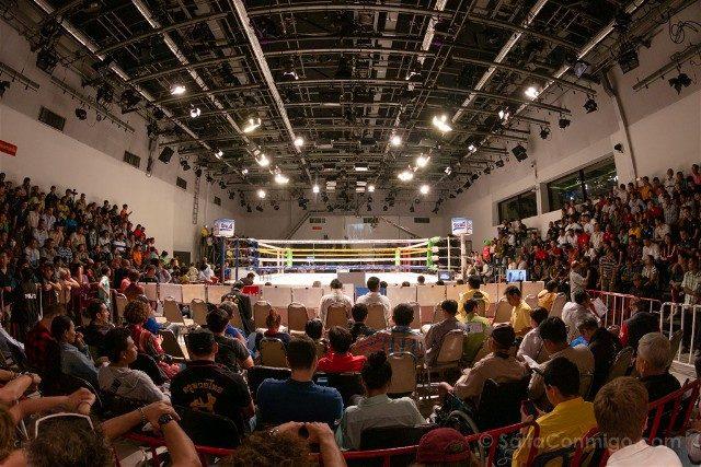 Consejos Bangkok Muay Thai