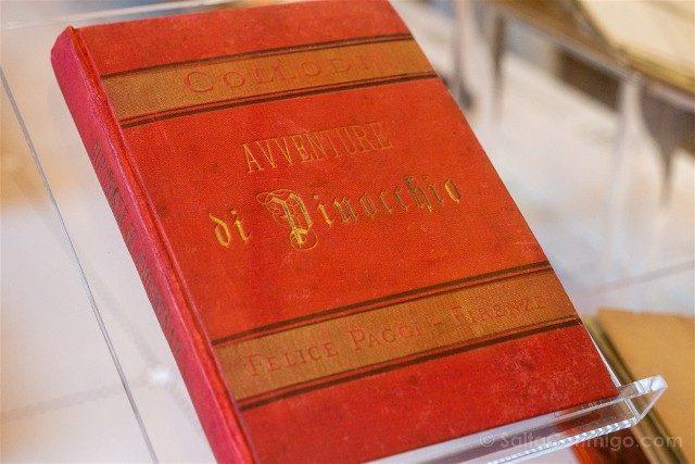Libreria Lello Oporto Primera Edicion Pinocho