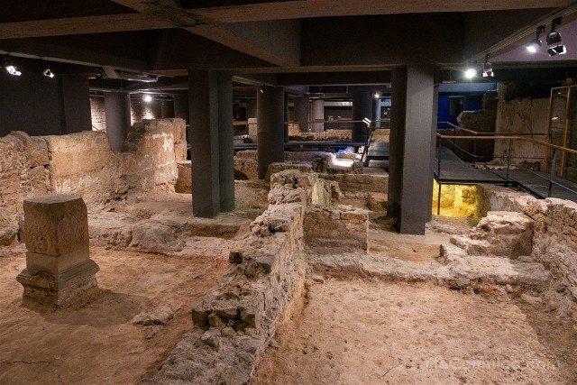 Que Hacer Que Ver en Barcelona Museo Historia