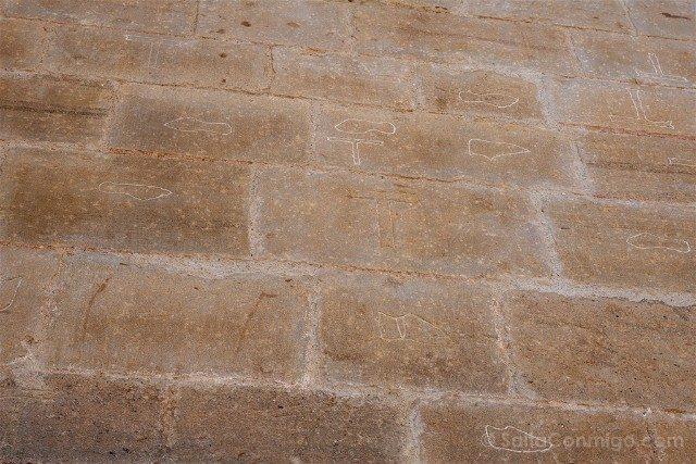 Seu de Manresa Marcas Zapateros Exterior