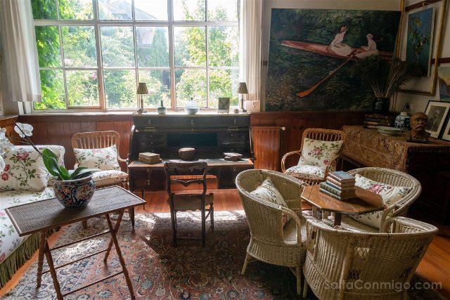 Giverny Casa Salon