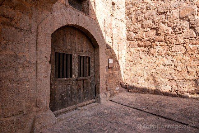Que Ver En Cardona Castillo Casamata Entrada