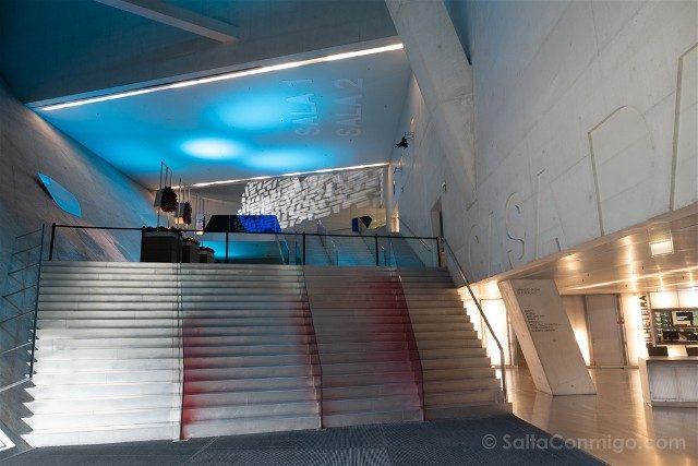 Que Ver en Oporto Casa Musica