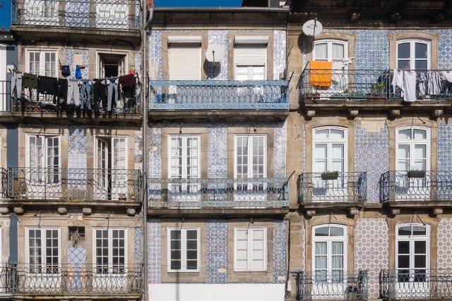 Que Ver en Oporto Miragaia