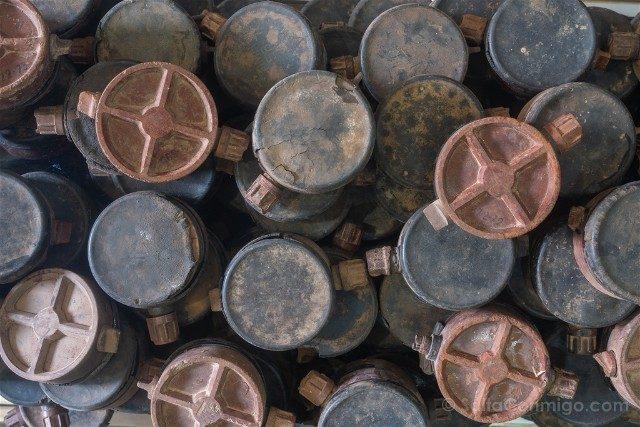 Que hacer ver Siem Reap Cambodia Landmine Museum