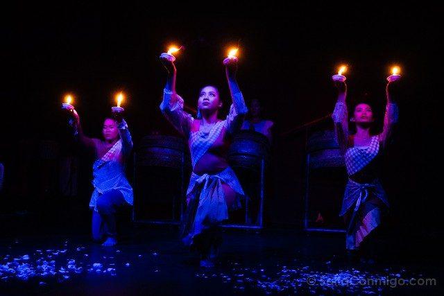 Que hacer ver Siem Reap Cambodian Living Arts