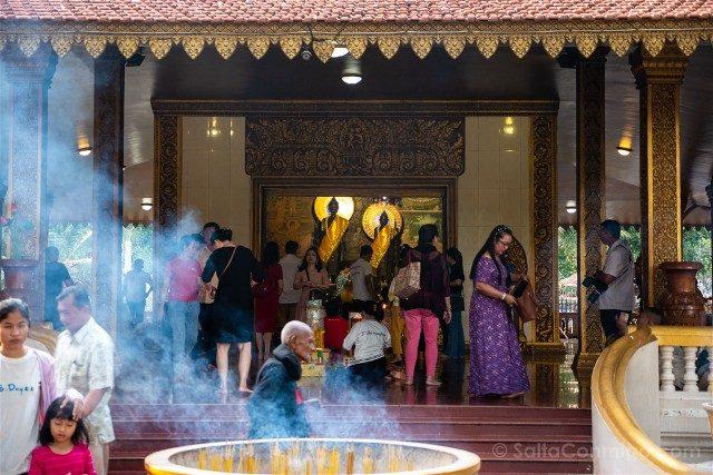 Que hacer ver Siem Reap Preah Ang Check Preah Ang Chorm