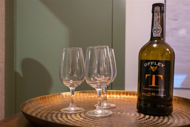 Pestana Porto - Goldsmith Botella Oporto